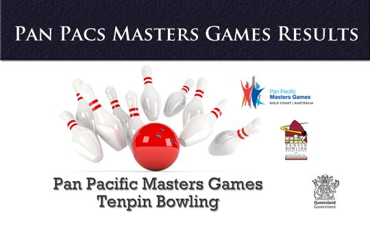 Pan Pacs Progress Scores